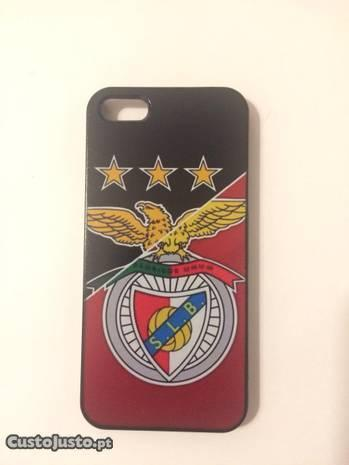 Capas apple iphone SLB Sport Lisboa e Benfica
