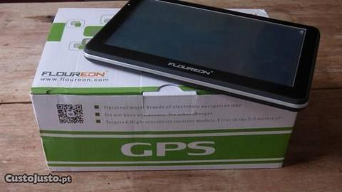 gps Tablet floureon