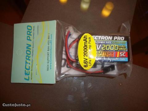 Bateria RC Lectron Pro (Nova)