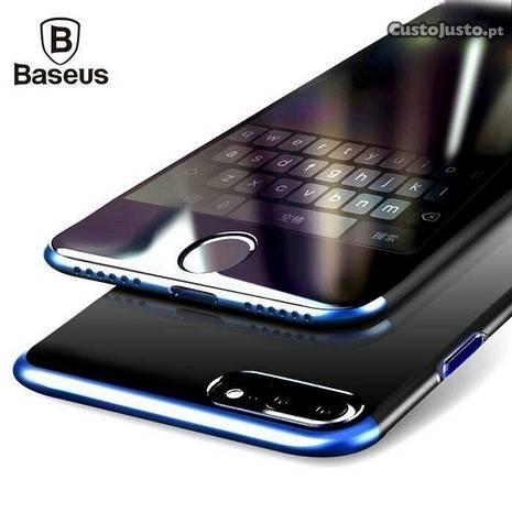 Capa iPhone 7/Plus Original marca Baseus