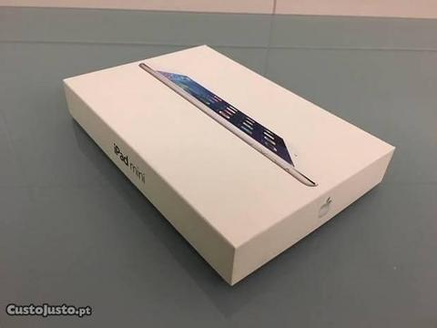 APPLE - iPad mini with Wi-Fi + Cellular 16GB