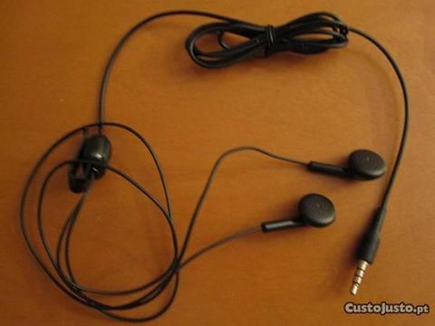 Auricular Stereo Nokia WH-102 HS-125