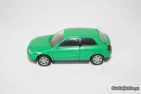 Miniatura Audi A3