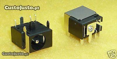 Fichas Power jack DC Acer 5738 5738z 1690 5100 5.0