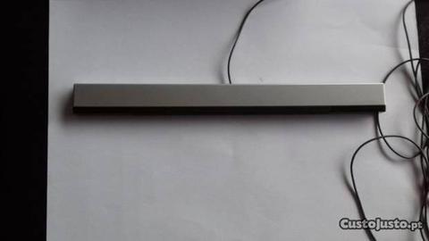 barra sem fio wireless para wii