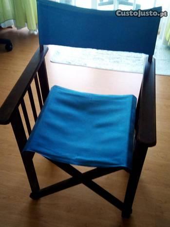 Cadeira de Realizador