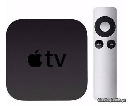 Apple TV 3º geração em óptimo estado