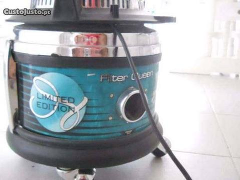 Aspirador e purificador de ar Filter Queen