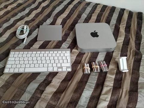 Apple Mac Mini mid-2011 (c acessórios)