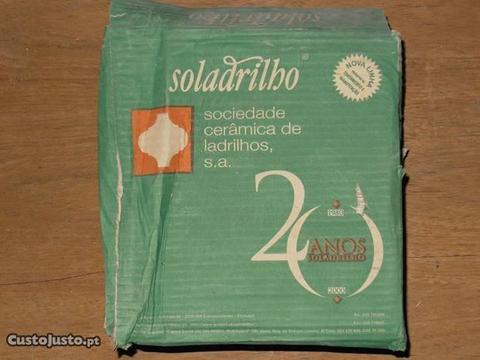 Tijoleira Amarela da Soladrilho