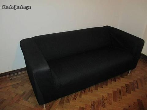Sofá com Capa de dois lugares - KLIPPAN IKEA
