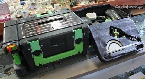 Ferramenta Eléctrica Multifunções Power 8 WorkShop
