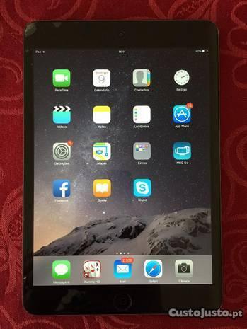 Apple iPad Mini ecrã retina