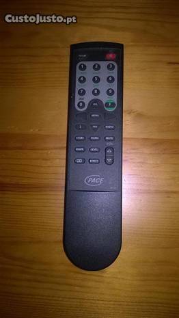 Comando PACE para tv box e sat