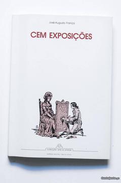 Cem Exposição José Augusto França