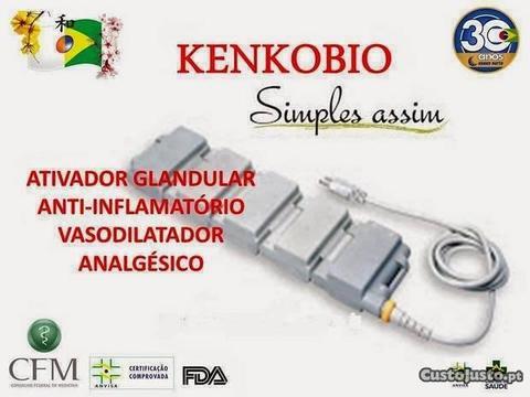 Aparelho Fisio Terapêutico Magnético Kenko Bio