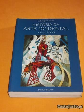 (h) História da Arte Ocidental (Oferta de Portes)