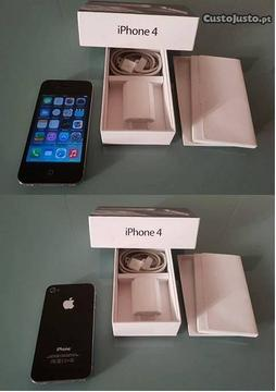 Iphone 4 32 GB ( Rede MEO)