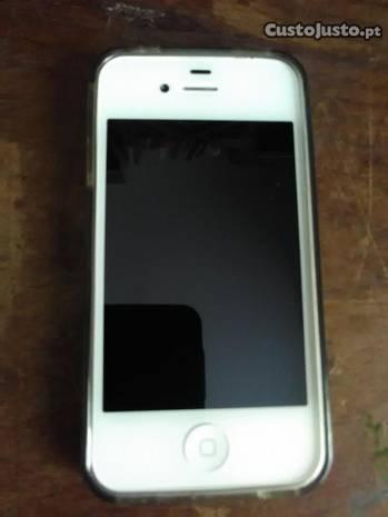 Apple Iphone 4 8GB Branco rede da Vodafone