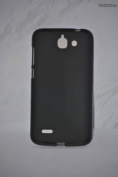 Huawei G730 - capa silicone