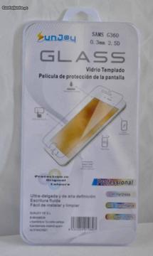 Samsung Galaxy Core Prime - película vidro tempera