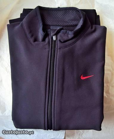 Nike corrida/caminhada ultra topo gama frio 50EUR