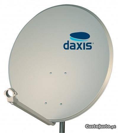 Antena parabolica de 100cm