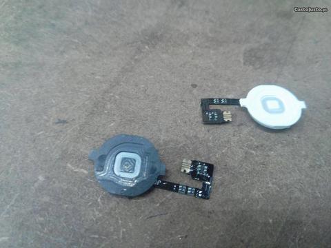 botão para iphone 4, 4S e 5