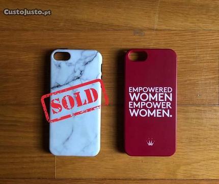 Acessórios Iphone 5 SE
