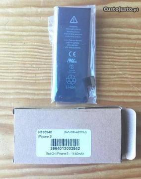 Bateria Original Iphone 5